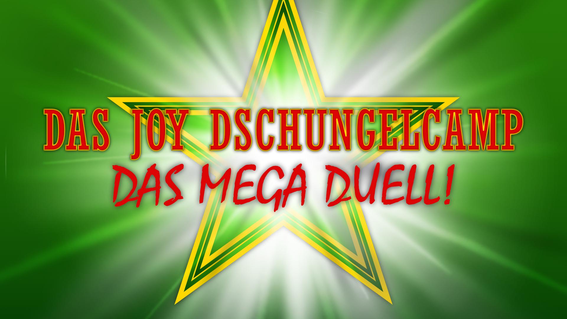 Das JOY Dschungelcamp