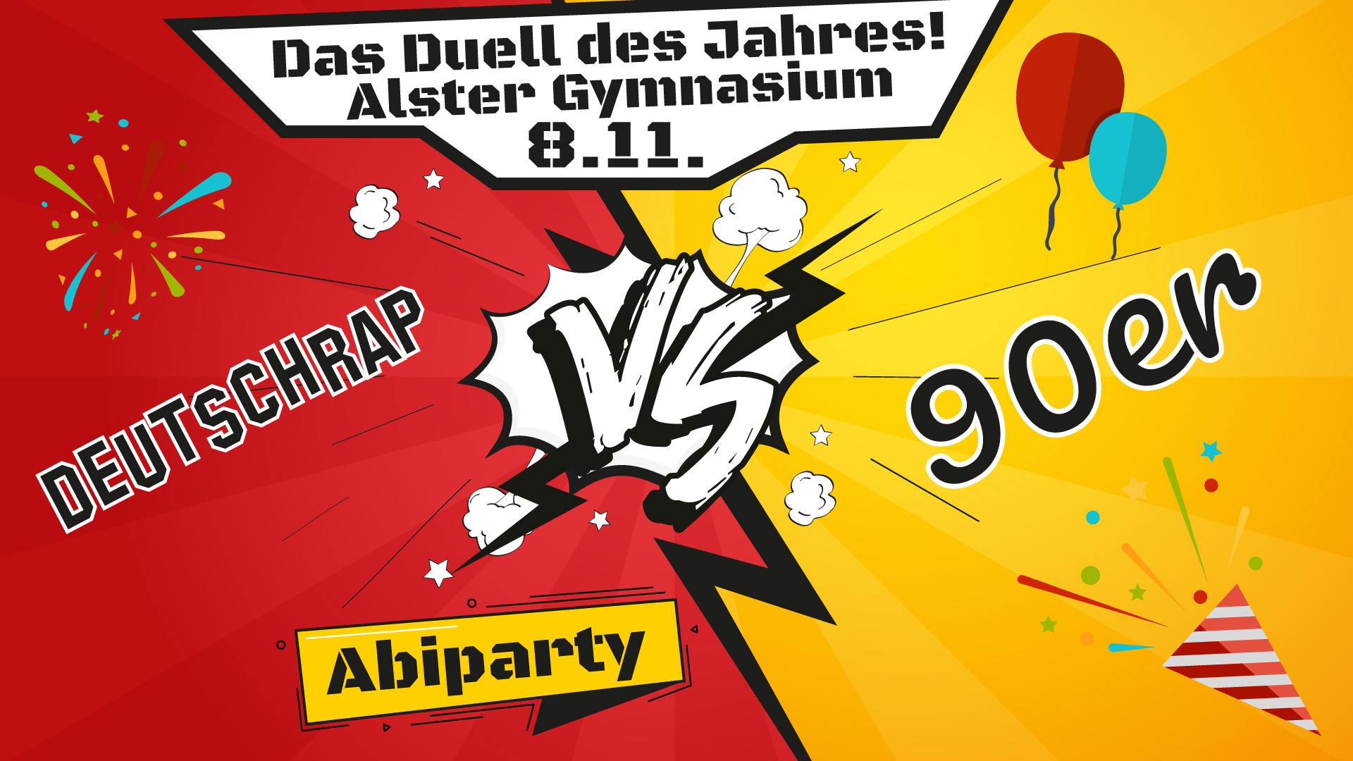 Deutschrap-vs.-90er