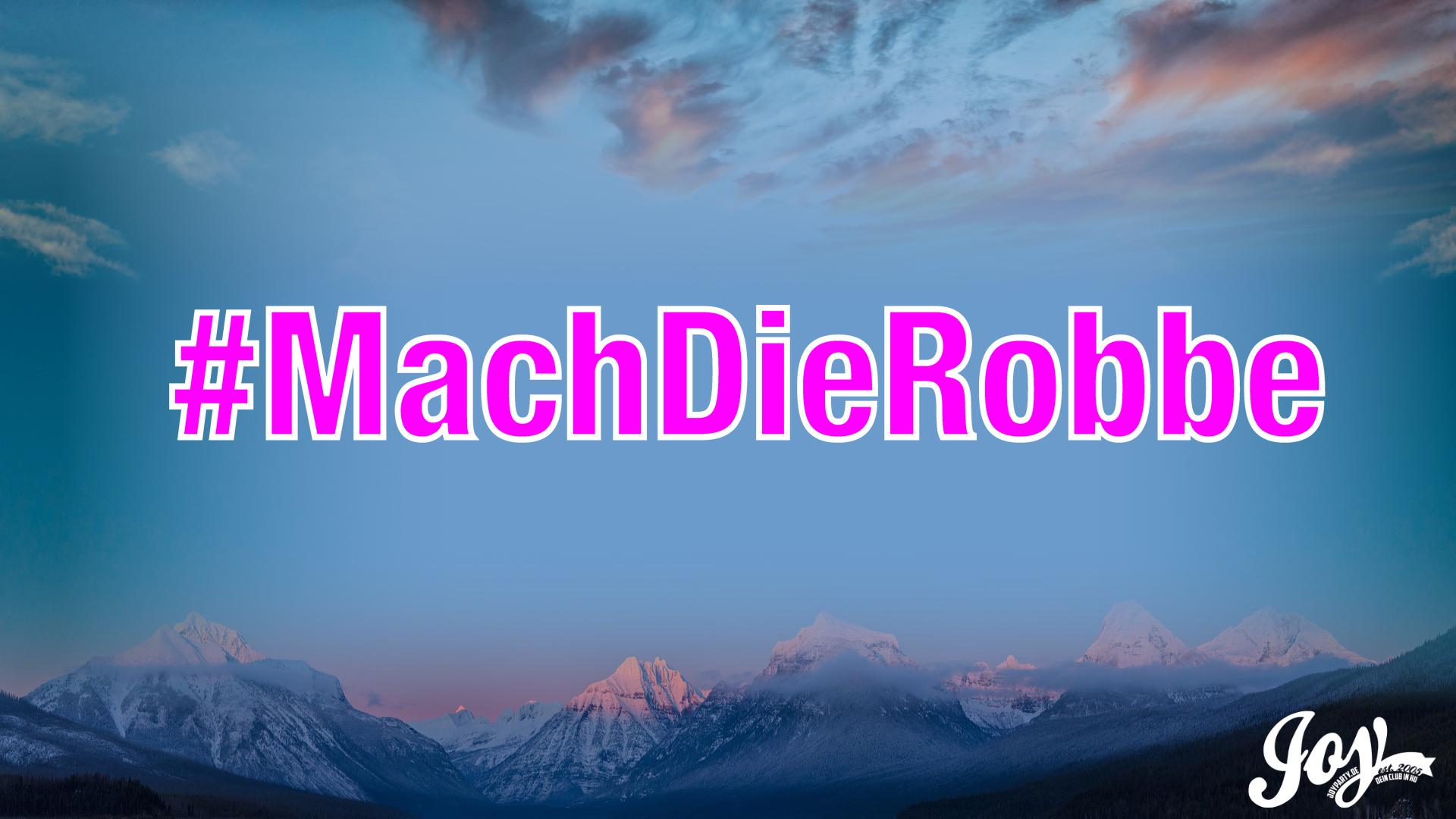 Mach-die-Robbe-Projekt