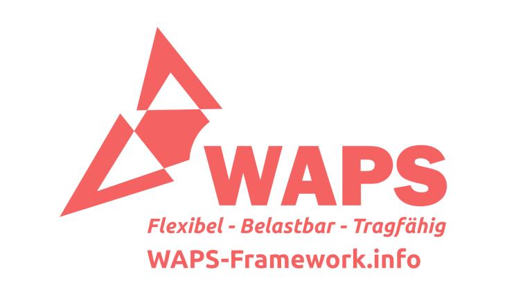 Update des WAPS-Framework ^^
